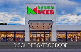Schuh Mücke in Bischberg-Trosdorf bei Bamberg
