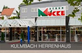 Schuh Mücke Herrenhaus in Kulmbach