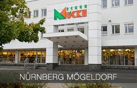 Schuh Mücke in Nürnberg Mögeldorf