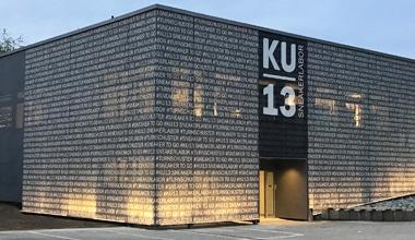 Die Schuhe Mücke Gruppe eröffnet das KU13 Sneakerlabor in Kulmbach