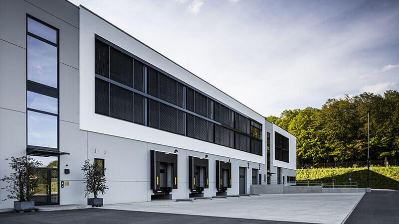 Schuh Mücke Verwaltung & Logistik in Scheßlitz