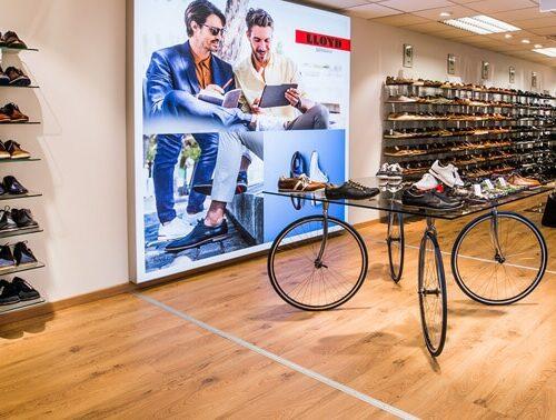 Exklusive Herrenschuhe & Business Schuhe in Kulmbach