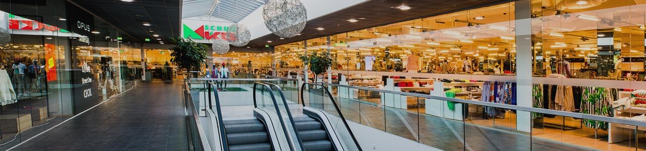 Schuh Mücke in Regensburg im KÖWE Einkaufszentrum