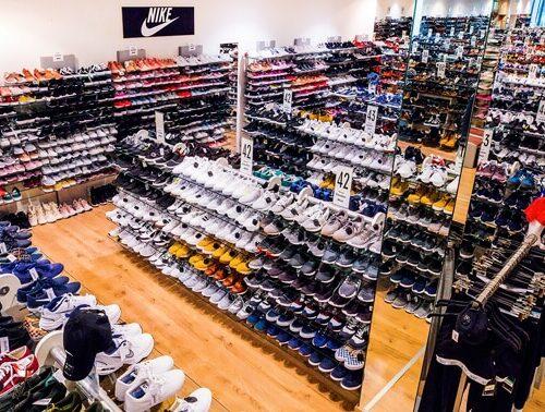 Große Auswahl an Sportschuhen & Sneaker in Ingolstadt
