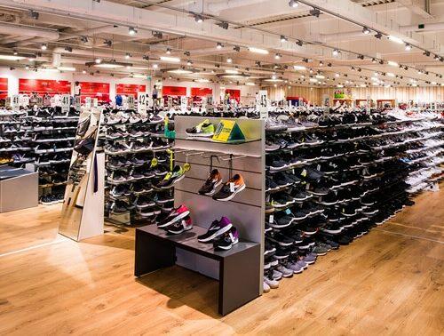 Große Auswahl an Sportschuhen & Sneaker in Bischberg-Trosdorf bei Bamberg