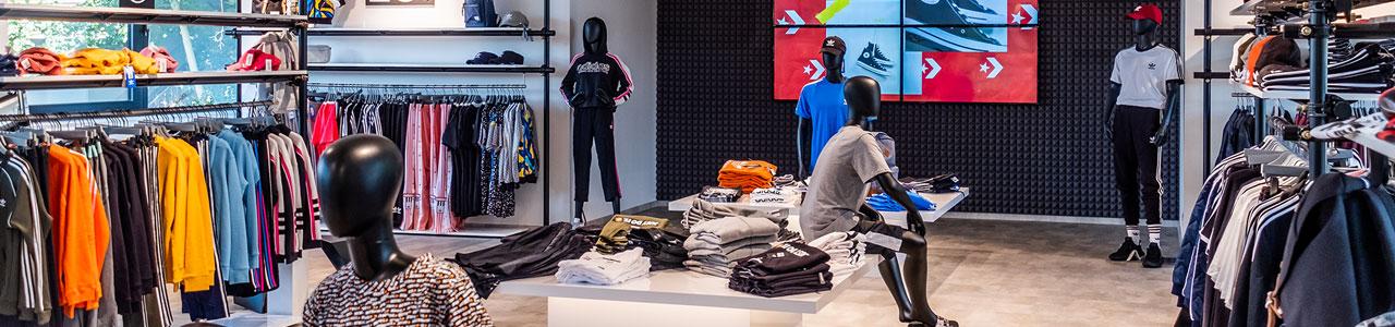 Sneakerstore-Kulmbach