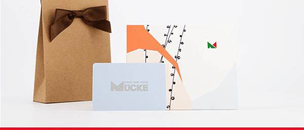 Der Schuh Mücke Geschenkgutschein ist das perfekte Geschenk!