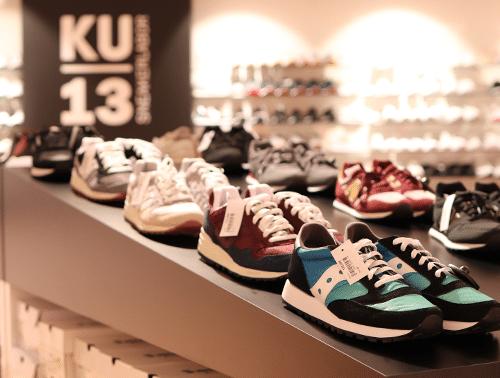 Sneaker für Damen & Herren bei Schuh Mücke in München