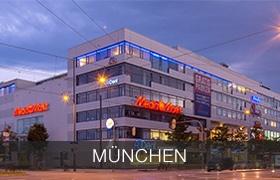 Schuh Mücke in München im daseinstein-Center