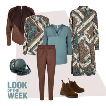 Der Look of the Week, präsentiert von Schuh Mücke!