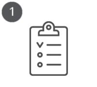 Fragebogen ausfüllen für Stylisten