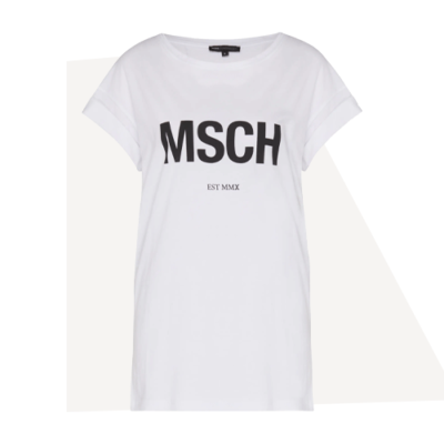 Moss Copenhagen Alva t-Shirt