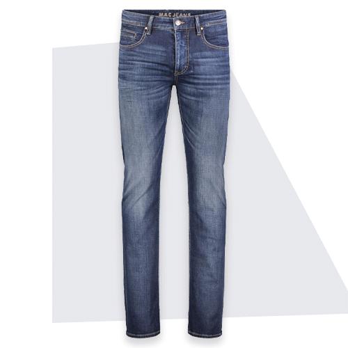 "MAC Herren Jeans ""Arne H768"""